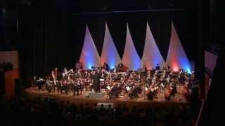 Giacchino: The Incredibles · Korynta · Prague Film Orchestra
