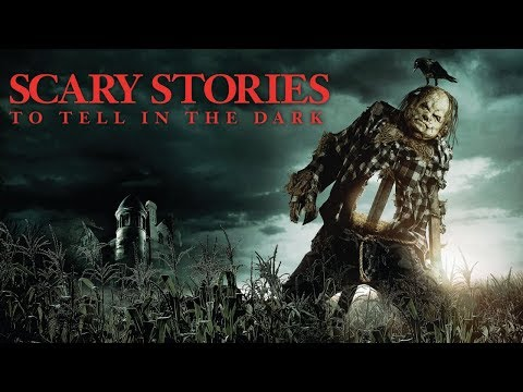 Preview Trailer Scary Stories to Tell in the Dark, trailer ufficiale italiano