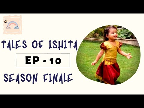 #TalesOfIshita   Season Finale - Ep - 10   PariKulture Studios   Mini Web-Series   Kids Comedy Show