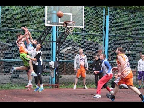 Видео самых интересных игр турнира Boryspil Victory Day
