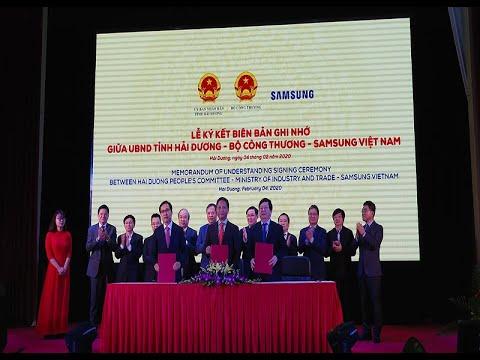 Hợp tác tư vấn cải tiến cho doanh nghiệp Việt Nam trong lĩnh vực công nghiệp hỗ trợ