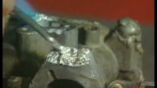 Welding Aluminium Part 3