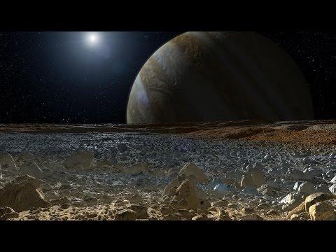 gli alieni potrebbero vivere nel petrolio