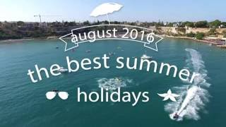 Playas de Orihuela Spain  city pictures gallery : Summer Time Spain 2016.Playas de Orihuela Costa. Beaches in Orihuela Costa
