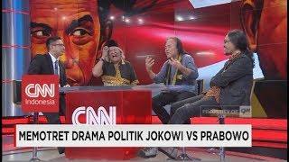 Video Budayawan: Berbalas Pidato Prabowo-Jokowi Kurang Bermutu MP3, 3GP, MP4, WEBM, AVI, FLV Mei 2018