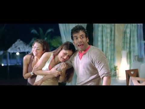 Comedy scene from golmaal returns