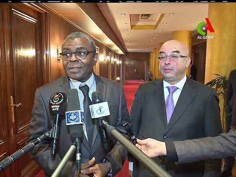 Bedoui reçoit une délégation malienne à la veille de la 4ème session du  comité mixte de sécurité