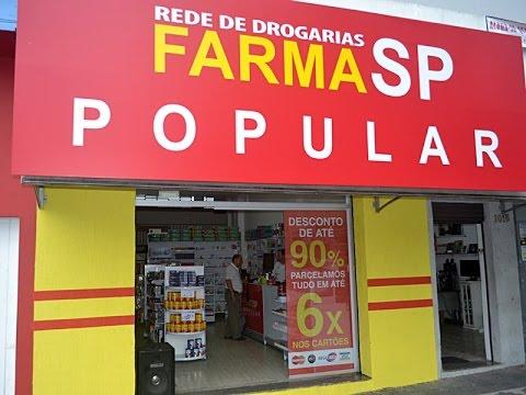 Farma SP inaugura nova unidade em Registro