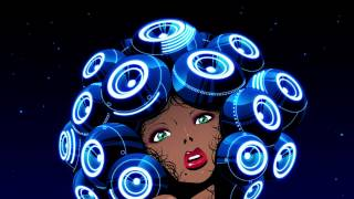 """Natti (of Cunninlynguists) - """"Another Galaxy"""""""