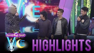 Video GGV: Vice claims he is the youngest among Piolo, Empoy and JC MP3, 3GP, MP4, WEBM, AVI, FLV April 2018