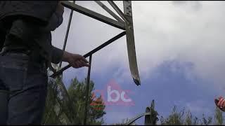 Tritol shtylles ne Thumane, shoqerohen disa persona   ABC News Albania