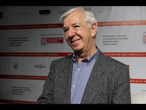 Алексей Парин: «Каждый год Дягилевский фестиваль предлагает испытать новые ощущения»