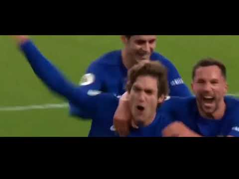 Arsenal vs Chelsea 2-2 (All Goals & Highlights) 03-01-2018 HD