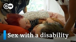 Sex and Disablility