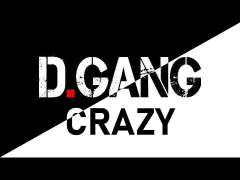 DGang Covers Seal - Crazy