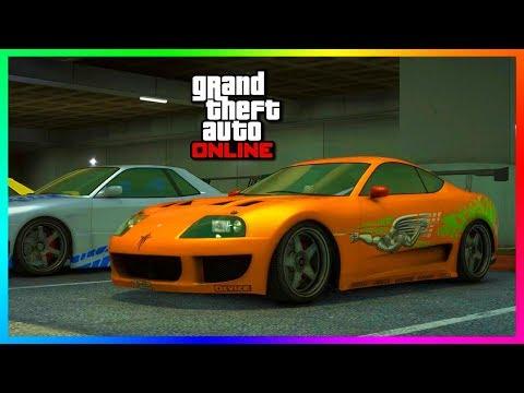 GTA Online NEW Update Information Coming Tomorrow? - FINAL DLC Vehicle Releasing, FREE Money & MORE! (видео)