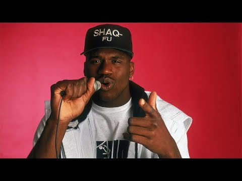 Shaquille O'Neal – Mans Not Hot ft. ShaqIsDope (Big Shaq Diss)