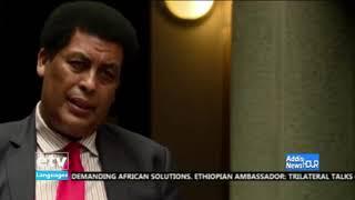 Diplomat blames Egypt for decade-long failure to reach agreement on GERD