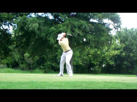 NGA Hooters Pro Golf Tour – Michael Thompson (Birmingham, AL) Victoria Texas Open, 2010 POY