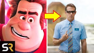 Free Guy And Wreck It Ralph Are Basically The Same Movie by Screen Rant