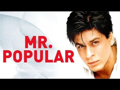 Shahrukh Khan 'SHOOTS' a special music video with