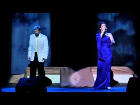 Виктор БУРЦЕВ: Песня от чего? От души, от чистого сердца…