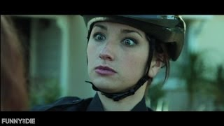 MadMoni: The Purge 2: Anarchy - Official Trailer (2014)