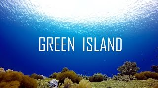 Green Island Taiwan  city pictures gallery : 2016 Tec Diving Taiwan - Green Island