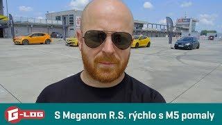 Video BMW X5, BMW M5 a Renault Megane R.S. - Slovakia Ringu - GARAZ.TV MP3, 3GP, MP4, WEBM, AVI, FLV Juni 2018
