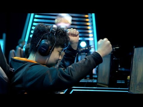 Playoff Spotlight: Huni