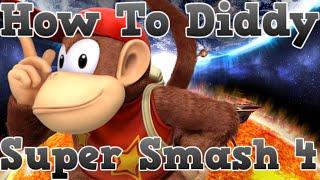 How To Hoo Haa – Diddy Kong Guide