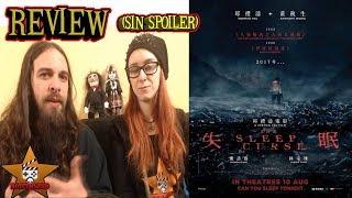 Nonton Experimento Coreano del SUEÑO | THE SLEEP CURSE | Hoy Recomendamos Film Subtitle Indonesia Streaming Movie Download