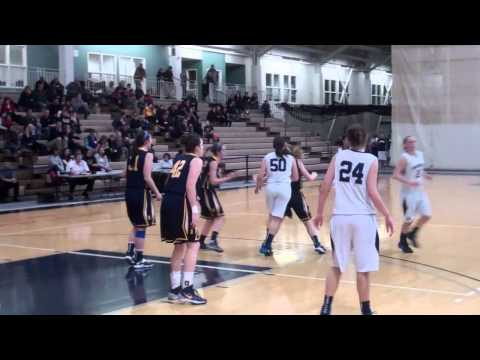 Women's Basketball highlights vs. Rochester
