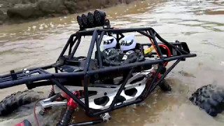 KYX Wraith ngập máy với bộ sensored chống nước www.bigsaleoff.com/toys