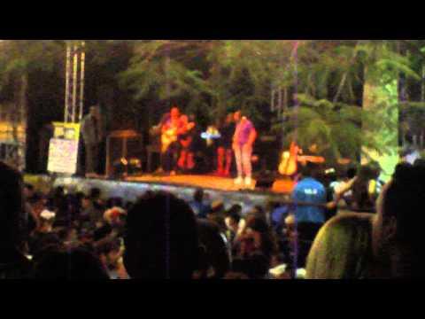 Vicenti Nery em Lagoa Seca-PB(09.07.11)