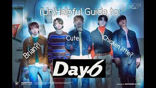 Video (Un)Helpful Guide to Day6 MP3, 3GP, MP4, WEBM, AVI, FLV Desember 2018