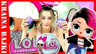 L.O.L. SURPRISE ! Otwieramy Kule Niespodzianki z Laleczkami L.O.L.  MGA☞Podobał się filmik? ☞Daj ŁAPKĘ W GÓRĘ!☞Lubisz nasze filmy? ZOSTAW KOMENTARZ!☞ZASUBSKRYBUJ I KLIKNIJ DZWONECZEK: https://www.youtube.com/user/aftertub...#LOLSurprise #MGA #Unboxing #KulaNiespodzianka #lalki #laleczki #doll #dolls #LOL #bawsięznami #bawsięmonią #otwieranie #unboxing #dzieci #child --------------------------------------------------------------------------------BĄDŹ NA BIEŻĄCO!:✔Facebook: https://www.facebook.com/KrainaBajki2✔Instagram: https://www.instagram.com/kraina_bajki/Jeśli spodobał Ci się odcinek zostaw nam łapkę w górę i daj subka - będzie nam bardzo miło i to dla nas bardzo ważne. Bardzo będziemy się cieszyć jeżeli udostępnisz również ten film na swoim FB. Napiszcie nam w komentarzu jakie mamy nagrywać kolejne filmy! Miłego oglądania.... :)KONTAKT: krainazabawek1@gmail.com