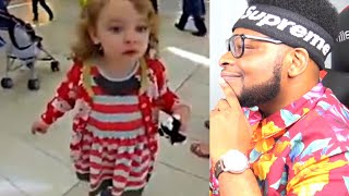 Video CATHOLIC REACTS TO Little Girl Reaction When She Hear Azan First Time MP3, 3GP, MP4, WEBM, AVI, FLV Juni 2018