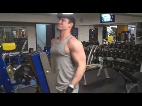 bodybuilding arm routine - My typical arms training day. Like Comment Subscribe !!! Next to
