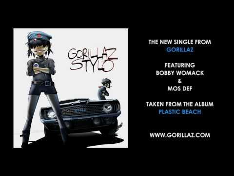 Eddie Grant acusa a Gorillaz de plagio con 'Stylo'