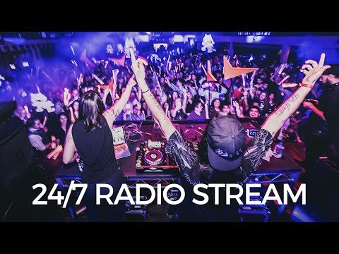 Monstercat FM - 24/7 Electronic Dance Music Mix | Chill Out, Gaming & Background Radio Stream