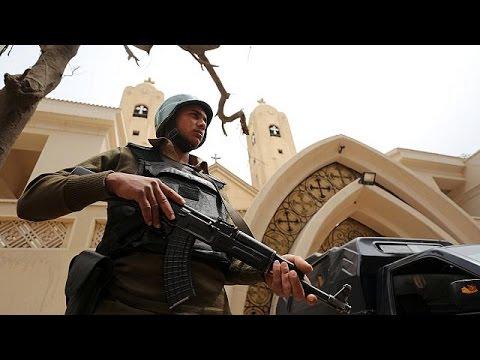 Αίγυπτος: «Άργησε η κατάσταση έκτακτης ανάγκης» λένε οι επικριτές του Σίσι