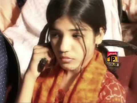 Lagiyan Dhola Main Tere - Azhar Abbas Khushabi - Album 5 - Hits Saraiki Songs