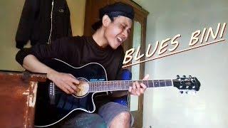 Video Pulang Kerja, BLUES BINI - SLANK [Nge-TES Gitar Akustik Ibanez Original] MP3, 3GP, MP4, WEBM, AVI, FLV Agustus 2018
