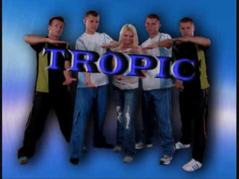 TROPIC - Życie studenta (audio)