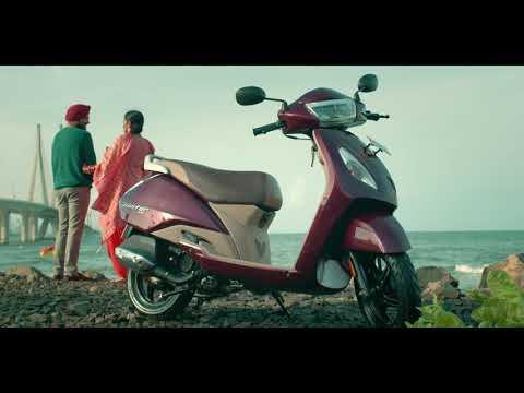 TVS Jupiter-Har Scooter Se Zyada