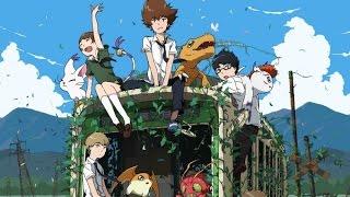 Digimon Adventure tri. 1: Saikai (デジモンアドベンチャーtri) Review