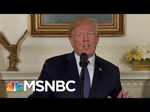 US Strategy On Syria Keeps Allies And Partners Guessing   Morning Joe   MSNBC
