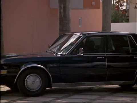 Miami Vice Season Four Cliffhanger