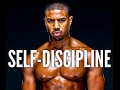 Discipline (Powerful Motivational Video By Billy Alsbrooks) Audio Only